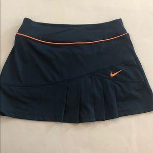 Nike Dri-fit athletic skort